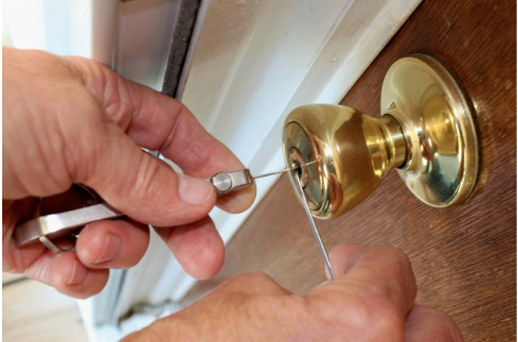 Locksmith in Los Angeles California